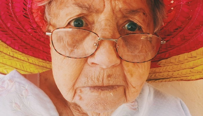 Red Flags for Elder Abuse