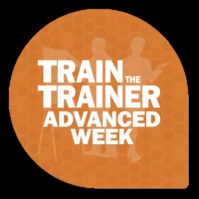 Train the Trainer Advanced Week