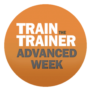Train The Trainer Advanced Week Product Image