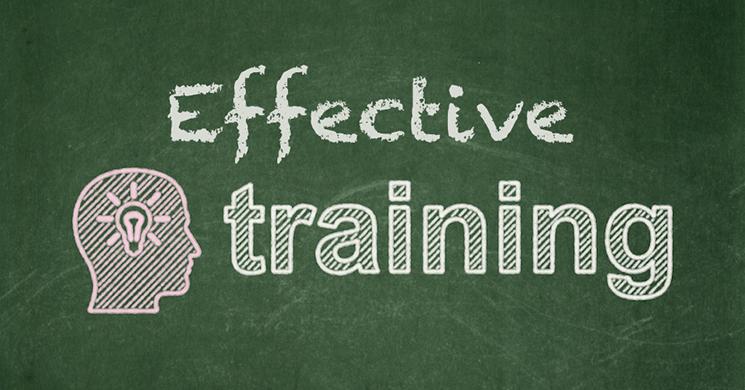 Training Effectiveness Blog