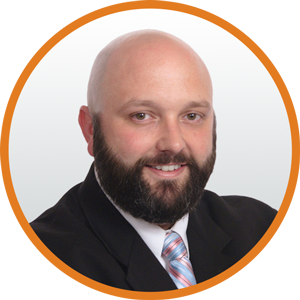 Zack Merrill CBTP - Senior Training Consultant