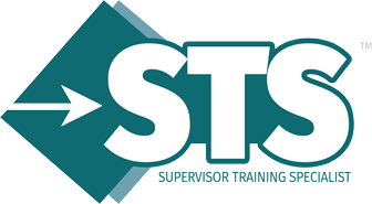 STS - Supervisor Training Specialist