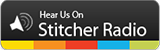 Listen to Training Matters on Stitcher