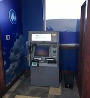 Are Virtual Tellers Right for Your Bank? Interactive Teller Machine at Salin Bank