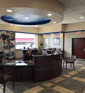 Are Virtual Tellers Right for Your Bank? No Teller Line at Salin Bank