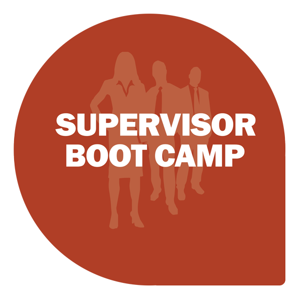 Supervisor Boot Camp with Honey Shelton in Houston, Texas
