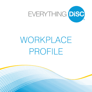 Everything DiSC Workplace Profile