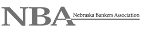 Nebraska Bankers Association Logo