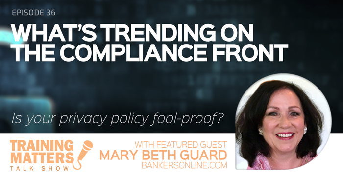 Do you have a fool-proof process for your compliance concerns?