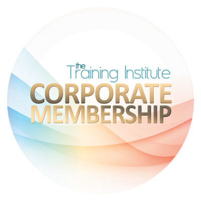 The Training Institute Corporate Membership