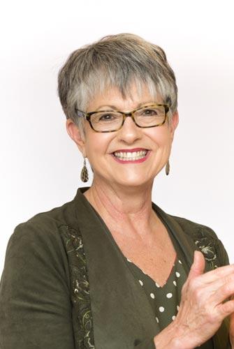 Karen Butcher, CBTP, Senior Training Consultant
